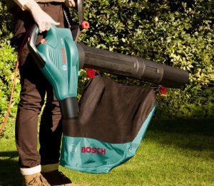 soffiatore aspiratore Bosch